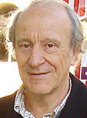 Enrique Bucher