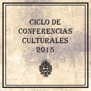Conferencias Culturales