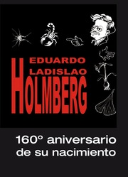 Homenaje a Holmberg