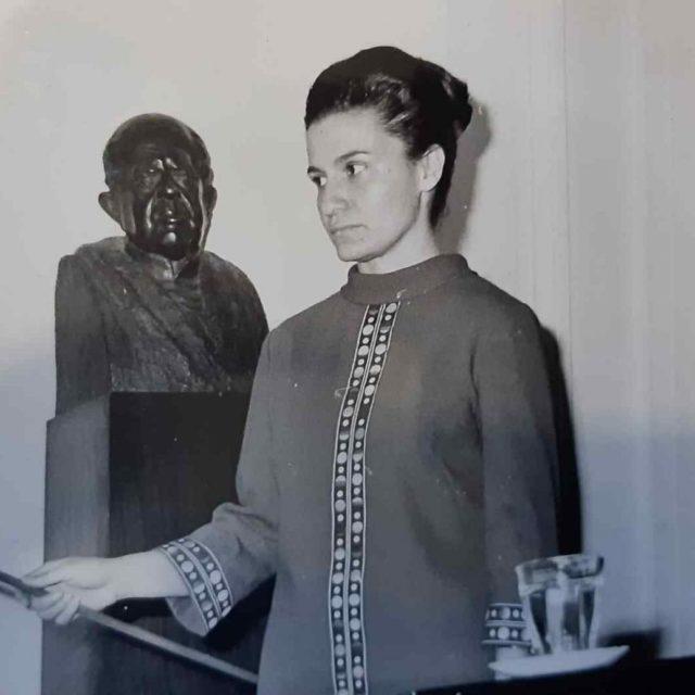Teresa Di Fulvio