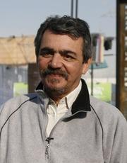 Dr. Alfredo Cáceres