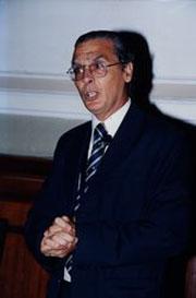 Juan Clariá Olmedo