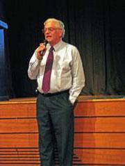 Dr. Pedro Depetris