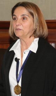 Dra. Isabel Dotti