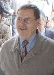 Dr. Vicente Macagno