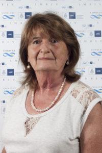 Dra. Ana Anton