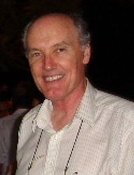 Dr. Reinaldo Gleiser