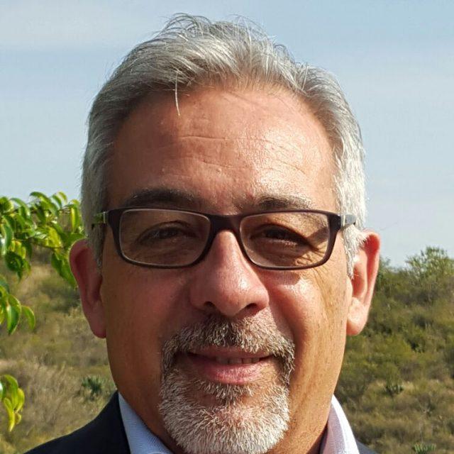 Gustavo Adolfo Rivas