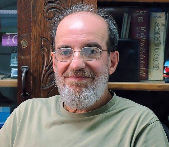 Dr. Carlos Argaraña