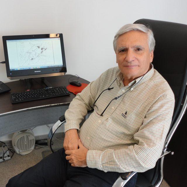 Carlos Rapela