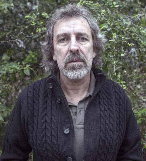 Marcelo Cabido